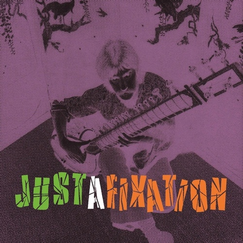 Justafixation, Vol. 1 by Various Artists