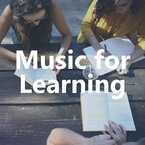 Music for Learning by Various Artists