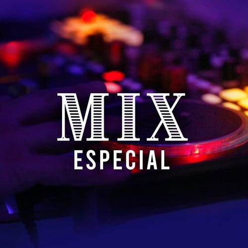 Mix Especial de Various Artists