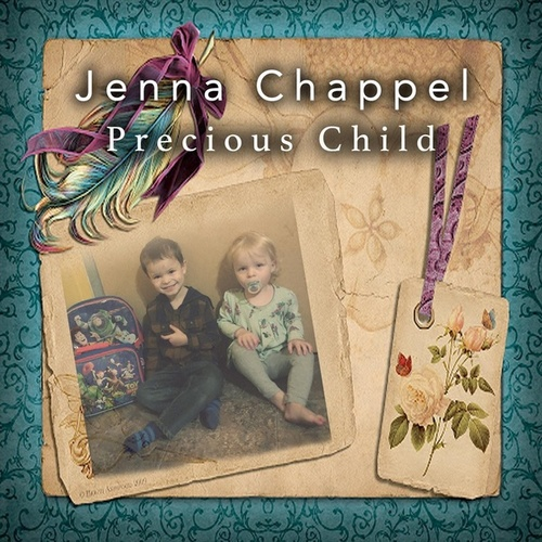 Precious Child by Jenna Chappel