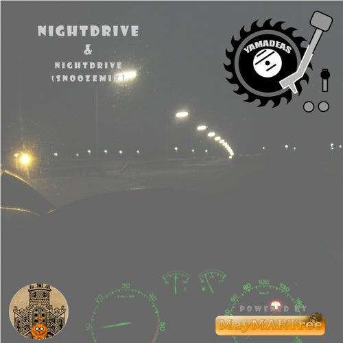 Nightdrive von Yamadeas