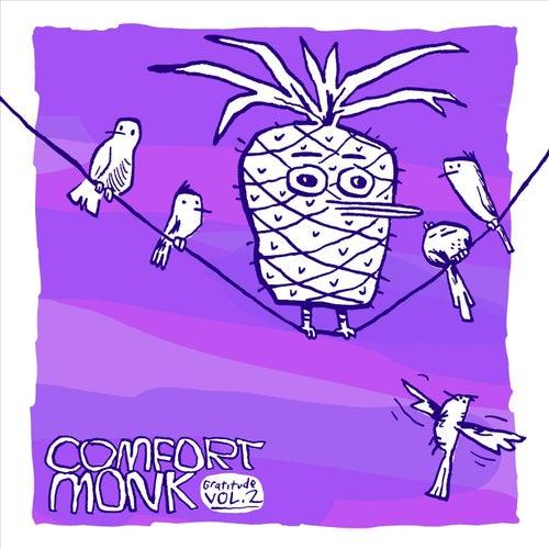 Comfort Monk Gratitude, Vol. II de Various Artists