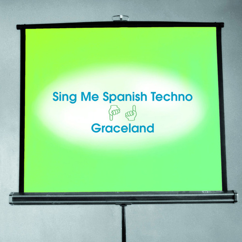Sing Me Spanish Techno de The New Pornographers