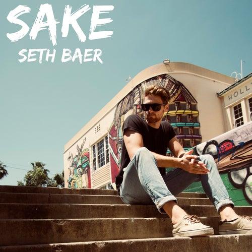 Sake by Seth Baer
