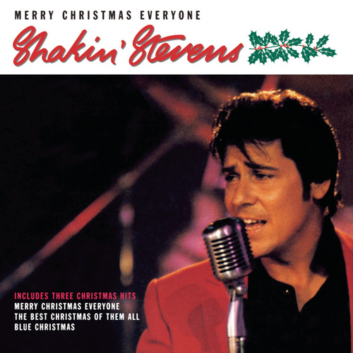Merry Christmas Everyone de Shakin' Stevens