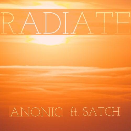 Radiate de Anonic