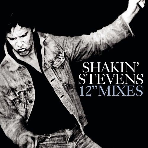 The 12' Mixes - EP de Shakin' Stevens