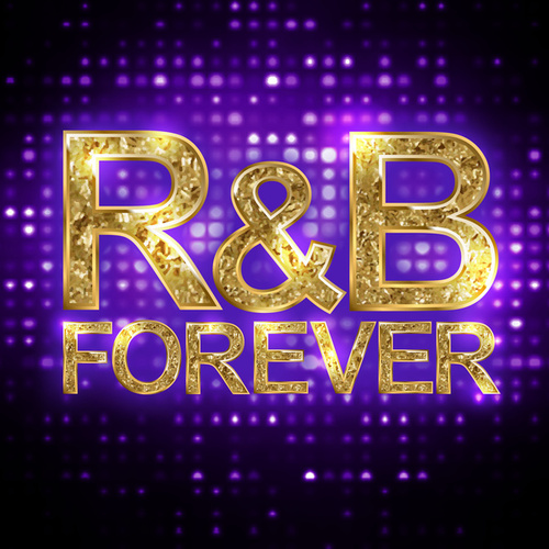 R&B Forever by Various Artists