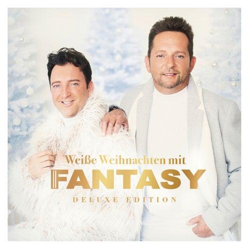 Weiße Weihnachten mit Fantasy (Deluxe Edition) von Fantasy