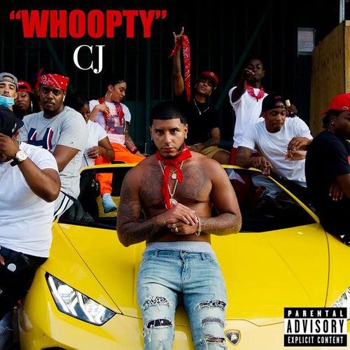"""CJ: """"Whoopty"""""""