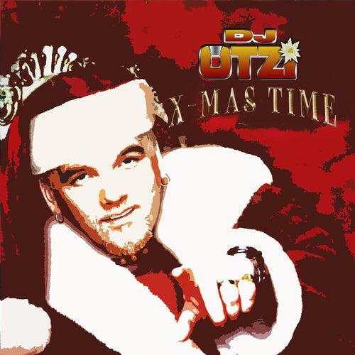 X-Mas Time von DJ Ötzi