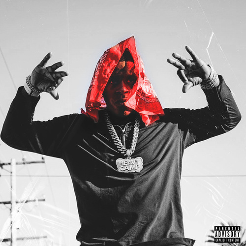 F*ck Everybody 3 by Blac Youngsta