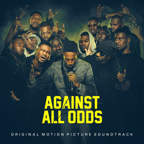Against All Odds de Against All Odds