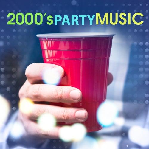 2000's Party Music de Various Artists