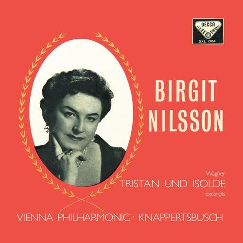 Wagner: Die Walküre; Götterdämmerung ; Tristan und Isolde – Excerpts (Opera Gala – Volume 17) by Kirsten Flagstad