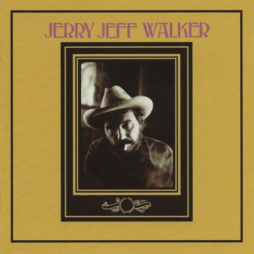 Jerry Jeff Walker (Live) by Jerry Jeff Walker