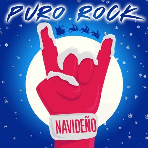 Puro Rock Navideño by Various Artists