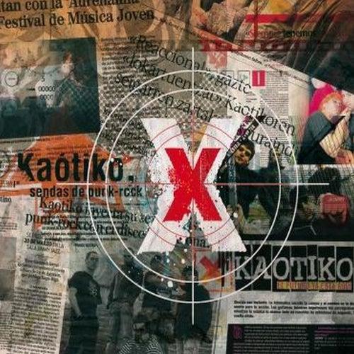 X von Kaotiko