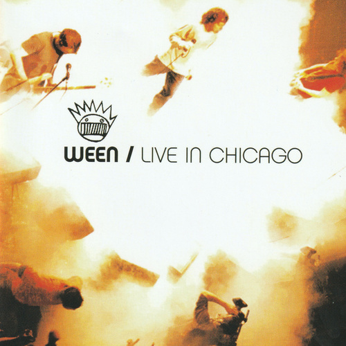 Live In Chicago von Ween