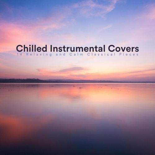 Chilled Instrumental Covers: 14 Relaxing and Calm Classical Pieces de Various Artists