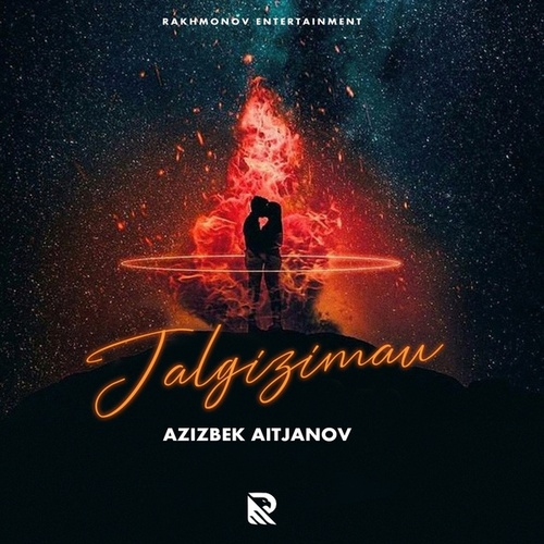 Jalgizimau by Azizbek Aitjanov