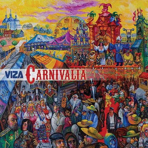Carnivalia von Viza