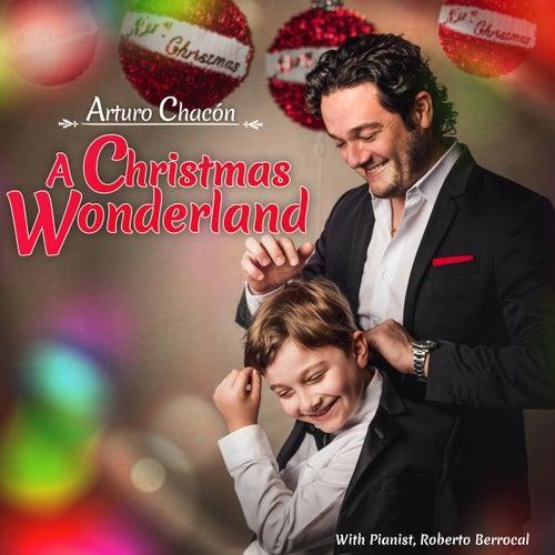 A Christmas Wonderland von Arturo Chacón