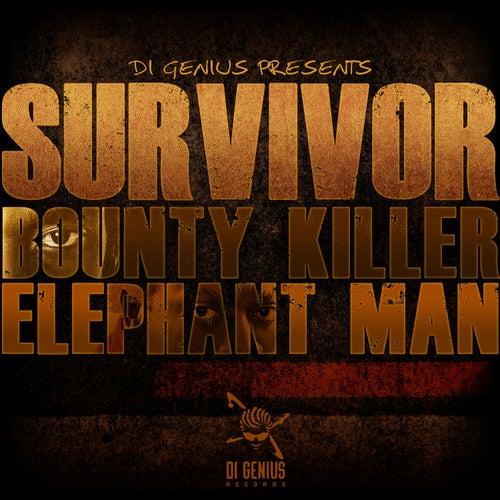 Survivor by Bounty Killer