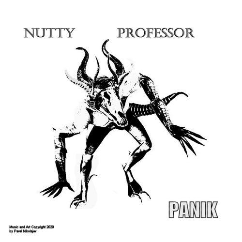Nutty Professor by Panik