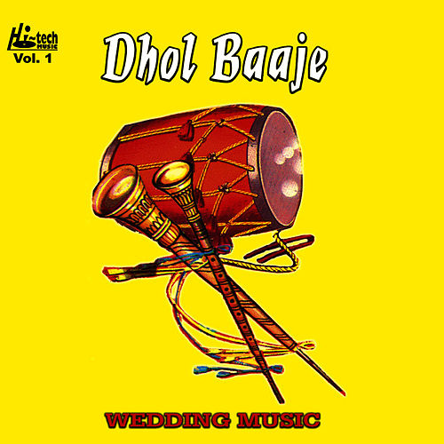 Dhol Baaje (Wedding Music) von Instrumental