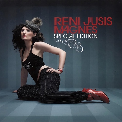 Magnes (Special Edition) by Reni Jusis