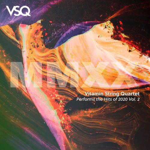 VSQ Performs the Hits of 2020, Vol. 2 fra Vitamin String Quartet