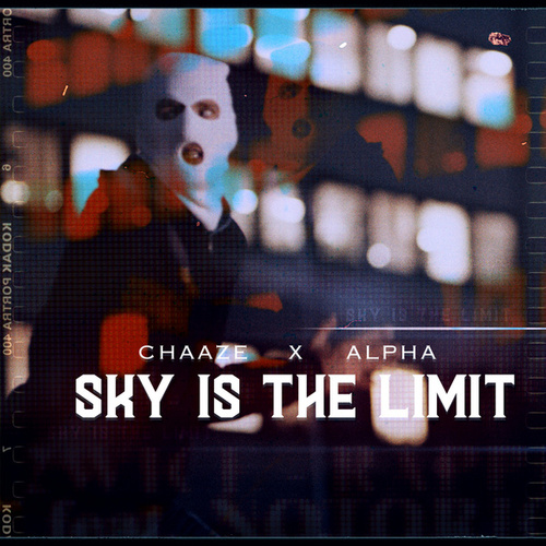 Sky is the Limit de Chaaze