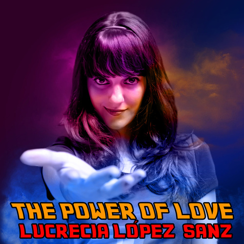 The Power of Love by Lucrecia López Sanz