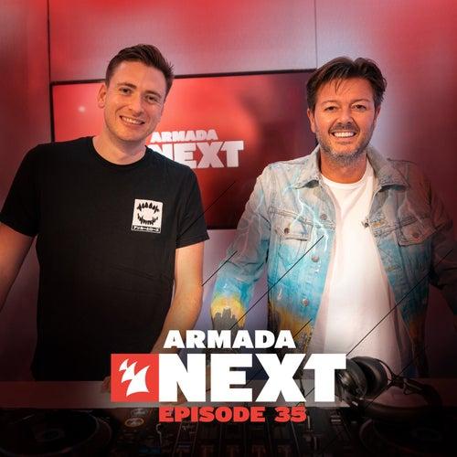 Armada Next - Episode 35 de Maykel Piron