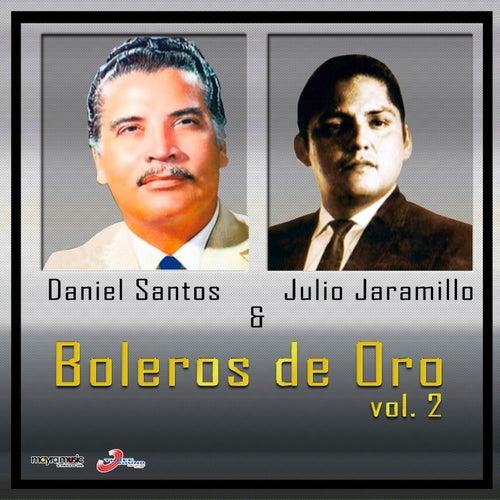 Boleros De Oro, Vol. 2 by Julio Jaramillo