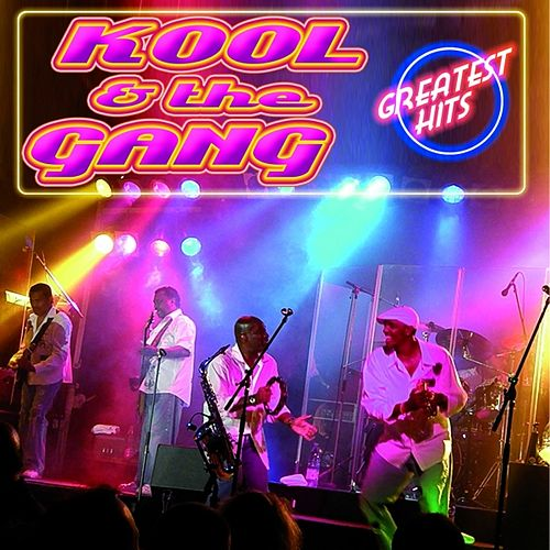 Greatest Hits de Kool & the Gang