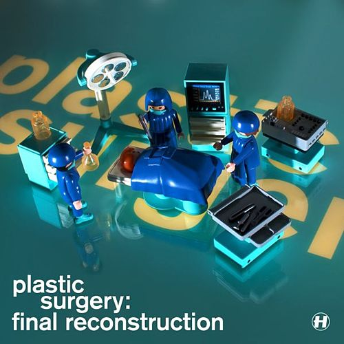 Plastic Surgery Final Reconstruction Bundle by Various Artists