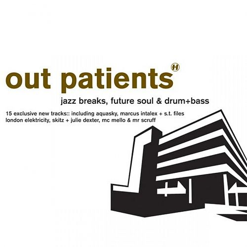 Out Patients by Various Artists