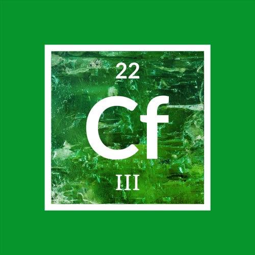 22, Vol. III von Cousin Fungus
