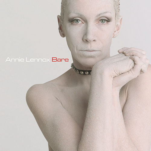 Pavement Cracks by Annie Lennox