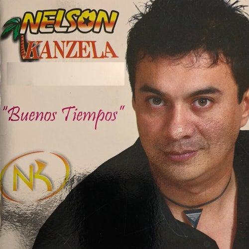 Buenos Tiempos by Nelson Kanzela