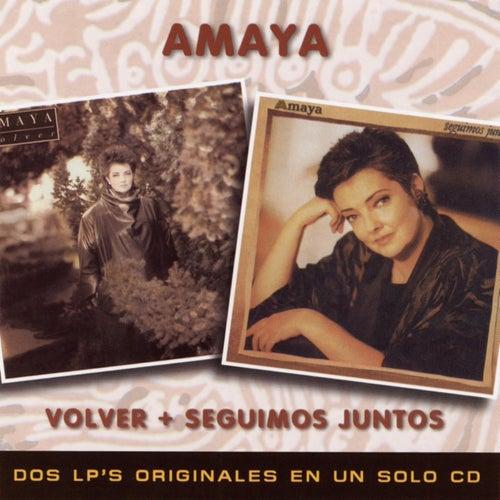 2 En 1 (Volver + Seguimos Juntos) de Los Amaya