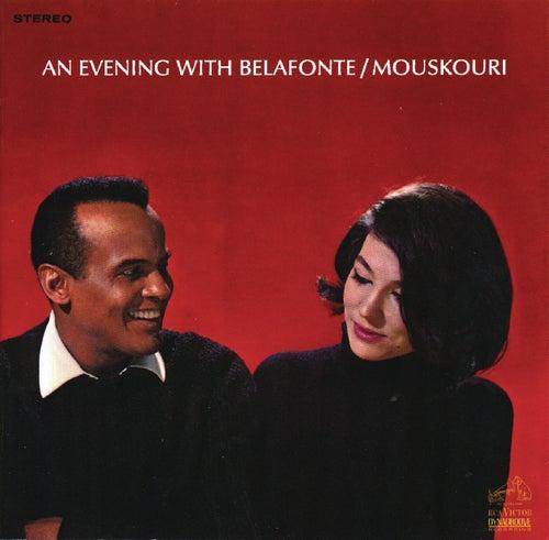 An Evening With Belafonte/Mouskouri de Various Artists