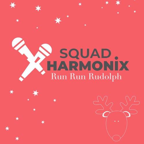 Run Run Rudolph von Squad Harmonix