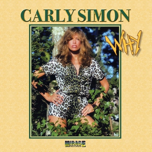 Why de Carly Simon
