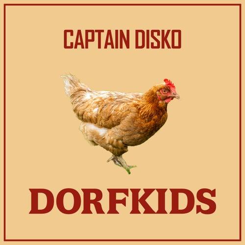 Dorfkids von Captain Disko