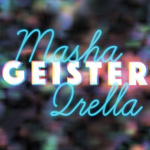 Geister by Masha Qrella