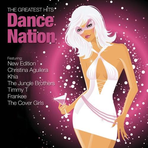 Dance Nation de Various Artists