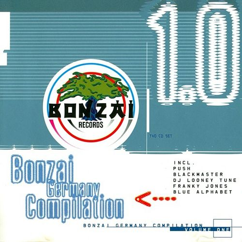 Bonzai Germany - Volume One 1.0 - Full Length Edition von Various Artists